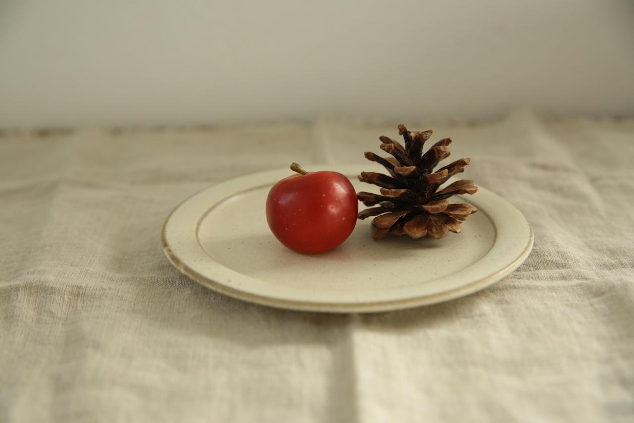SHIROUMA15cm洋皿