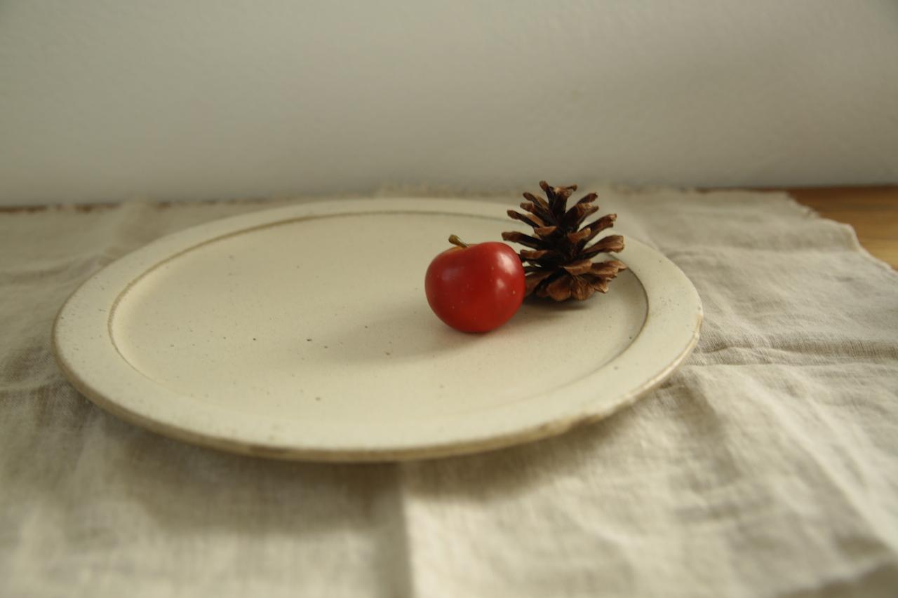SHIROUMA洋皿24cm