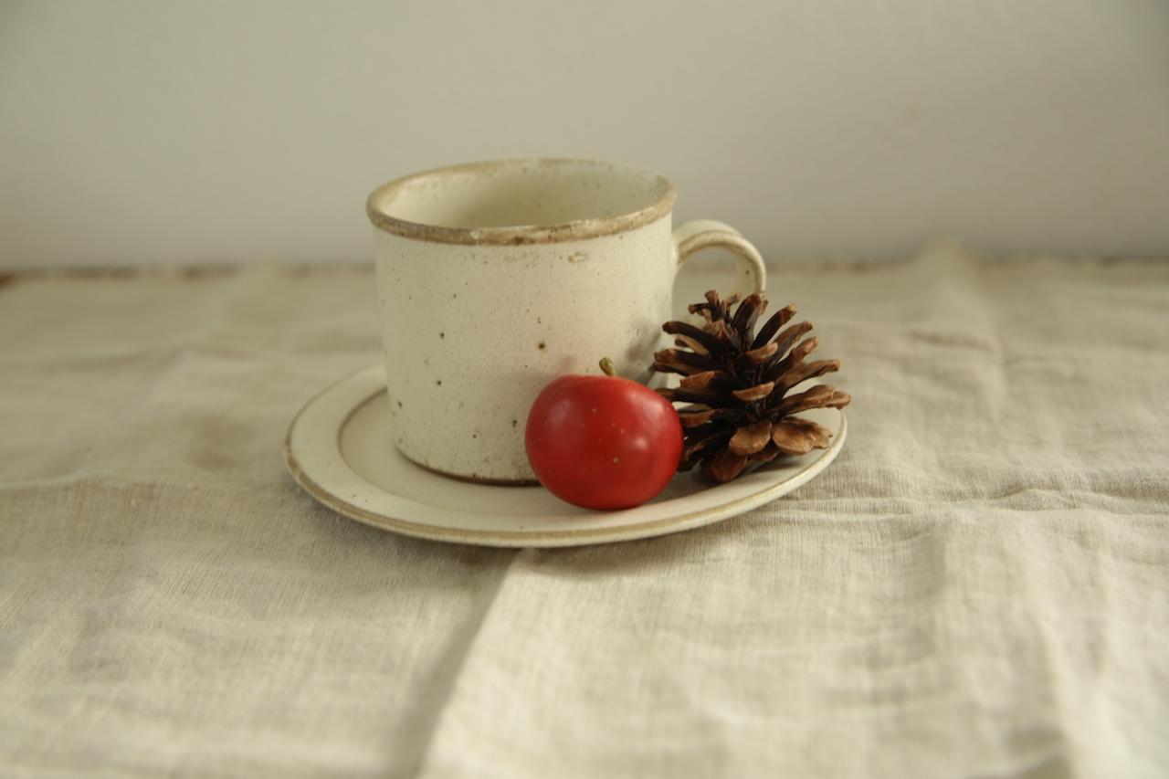 SHIROUMAコーヒーカップ