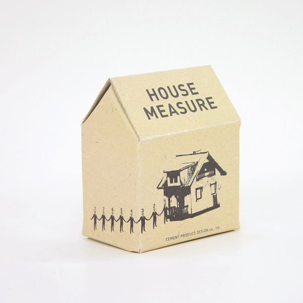 HOUSE MEASURE